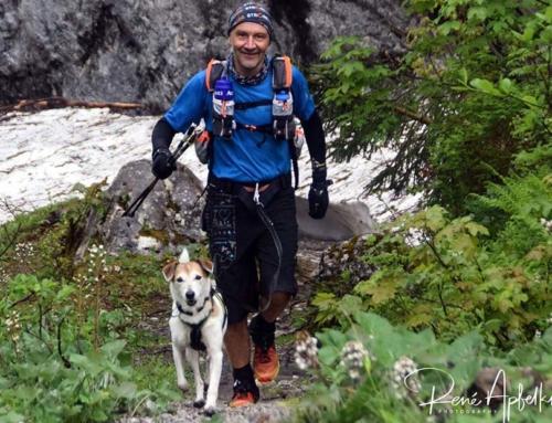 Mit Sledwork gut gerüstet für den Dachstein Gletscher!